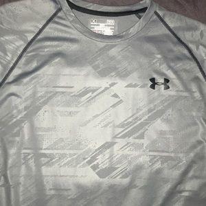 Under Armour Workout Shirt